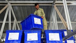 Eleições afegãs são este sábado mas não na província de Kandahar