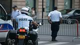 مرتكب جرائم القتل المتعددة الفرنسي ميشال فورنيريه يواجه زوجته السابقة أمام القضاء