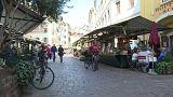 Új autonóm törvényhozást választ az egykori Dél-Tirol