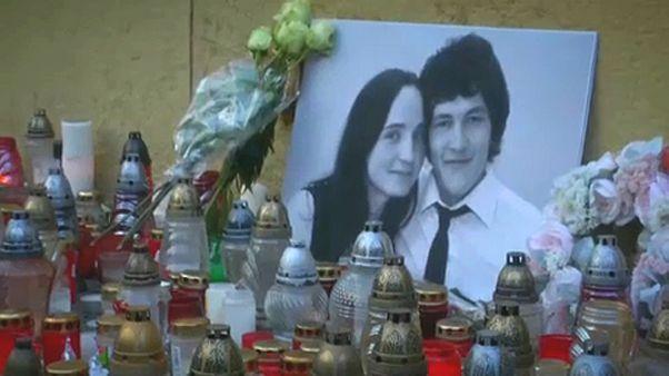 Kuciak-ügy: megölte magát egy gyanúsított