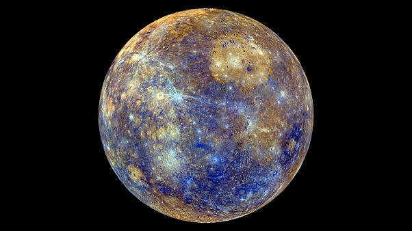 Europe's space mission to Mercury begins