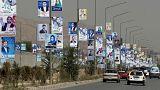 Afganistan'da halk, Taliban tehdidi altında seçime gidiyor