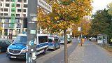Nach Raubüberfall und Schüssen: Polizei in Berlin sucht Zeugen mit Fotos und Videos