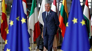 مذاکره کننده اتحادیه اروپا: کسب توافق بر سر برکسیت سخت اما امکان پذیر است