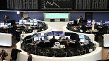 Une vaste fraude boursière à 55 milliards d'euros