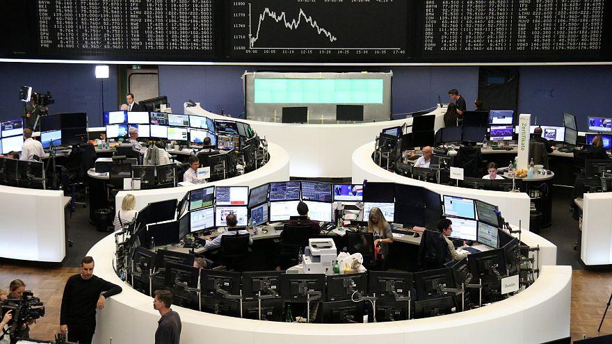 La sofisticada estafa financiera que costó 55.000 millones a Europa
