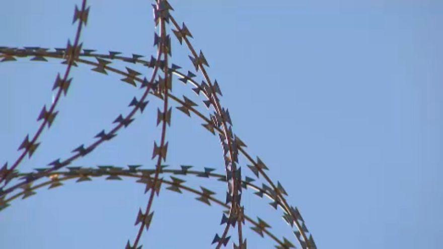 Presión migratoria sobre Ceuta
