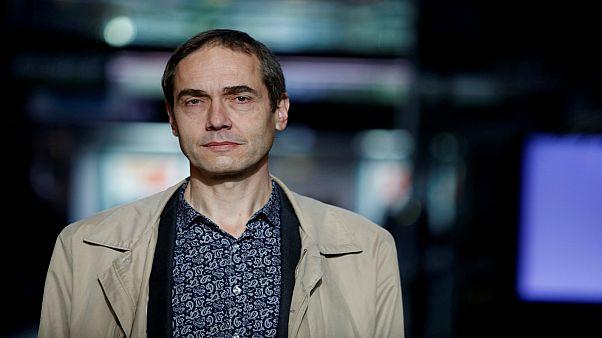 ماتس مالم أستاذ الأدب في جامعة جوتنبرج