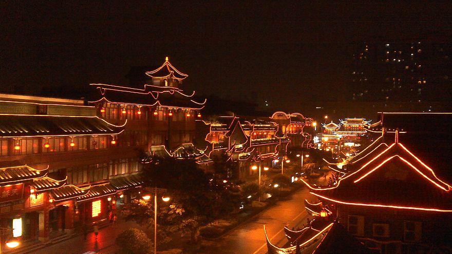Cina: una luna artificiale in orbita per illuminare Chengdu