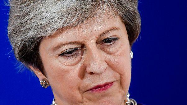 Theresa May se entrevistará con el presidente de Nigeria para estrechar relaciones comerciales