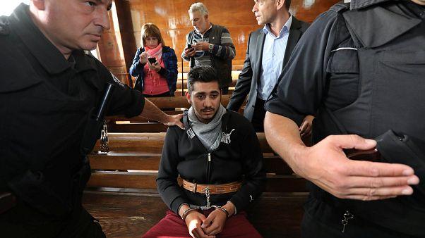 "Убийство журналистки: ""Я не знаю, что произошло"""