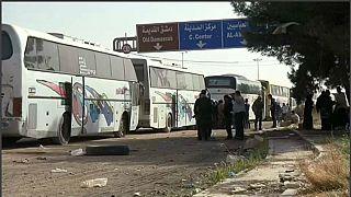Szíria-csúcs lesz Isztambulban