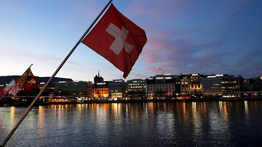 Svájci hírszerzés: egyre jelentősebb és kiterjedtebb az orosz kémkedés