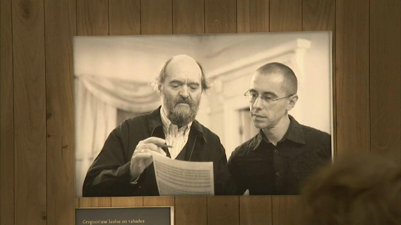 Arvo Pärt Zentrum: Ein Schrein für das Oeuvre