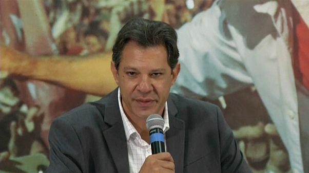 PT quer Bolsonaro fora da corrida presidencial
