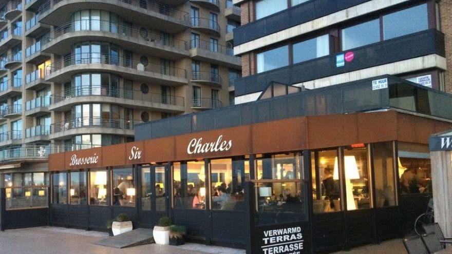 مطعم سير شارل