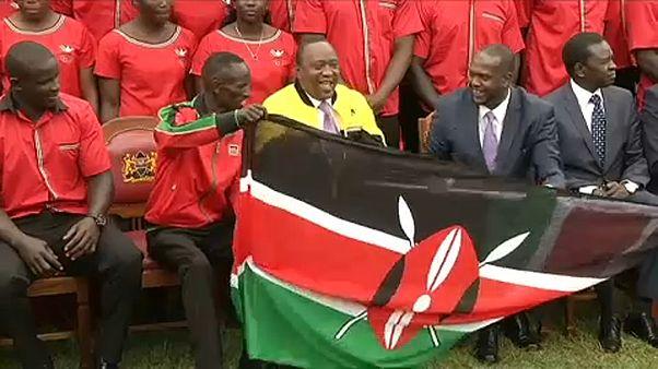 Korrupciós botrány Kenyában
