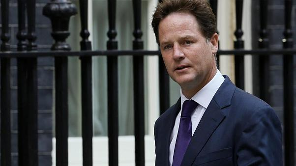 Eski İngiltere Başbakan Yardımcısı Nick Clegg Facebook için çalışacak