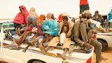 Niger: Europe's migration cop?