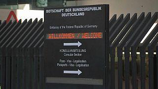 Candidaturas a cidadania alemã aumentam no Reino Unido