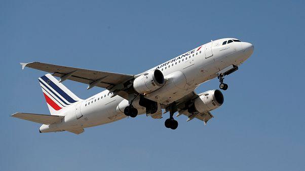Air France : accord trouvé sur les salaires