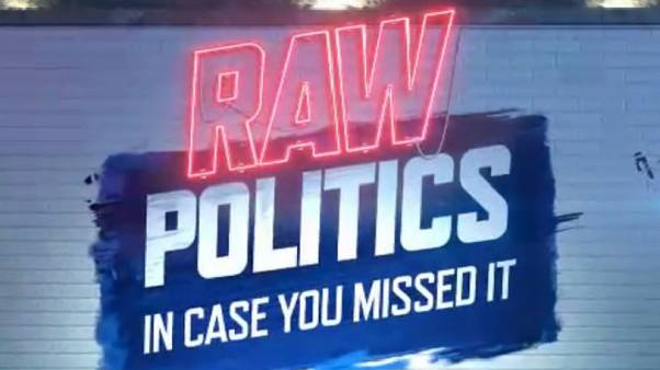 Watch: Raw Politics best bits of the week