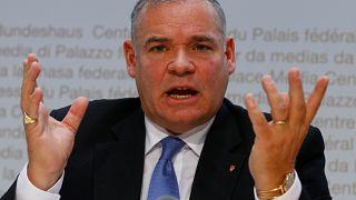 Швейцария жалуется на российских шпионов
