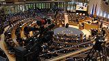 Cinsel taciz alarmı: Avrupalı kadın parlamenterlerin neredeyse yarısı mağdur
