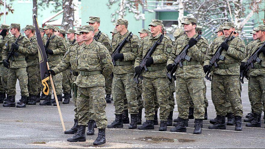 Kosovo Security Force KSF