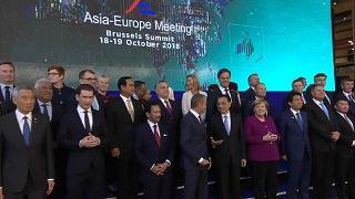Ázsiával szövetkezik az EU