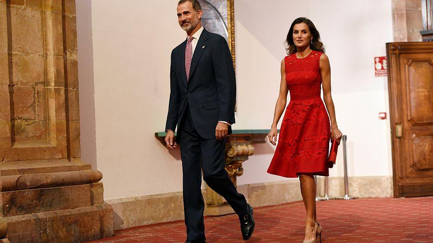 Así ha sido la ceremonia de entrega de los Premios Princesa de Asturias