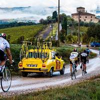 The resurgence of vintage road bikes