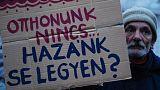 A hajléktalanok ügyét a strasbourgi bíróságig viszik a jogvédők