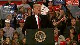 ABD'de seçimlere müdahale suçlaması: Bir Rus vatandaşı hakkında soruşturma açıldı