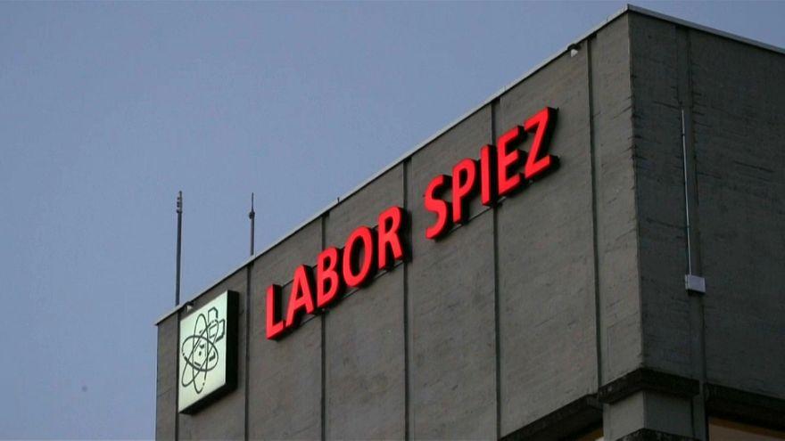 Espionagem russa aumenta na Suíça
