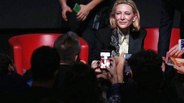 Martin Scorsese életműdíjat kap Rómában