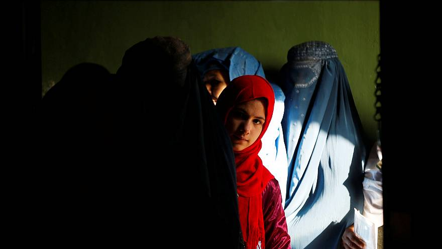Parlamentswahlen in Afghanistan