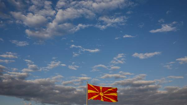 Macedonia's parliament approves country's name change