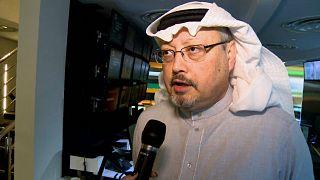 Эр-Рияд подтвердил смерть журналиста Джамаля Хашогджи