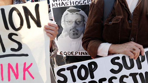 Suudi Arabistan Kaşıkçı'nın bir kavga nedeniyle öldüğünü açıkladı
