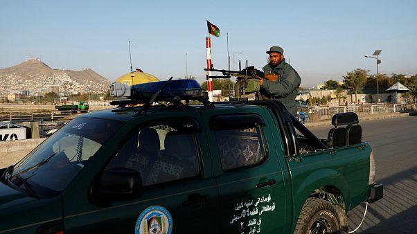 انتخابات افغانستان؛ انفجار انتحاری در کابل دستکم ۱۵ کشته بر جای گذاشت
