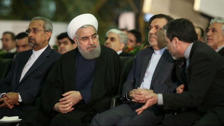 معمای استعفای سوم وزیر راه ایران؛ آخوندی، روحانی را به نقض قانون متهم کرد