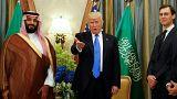 İnkardan kabule: Suudi Arabistan'ın Kaşıkçı açıklamaları