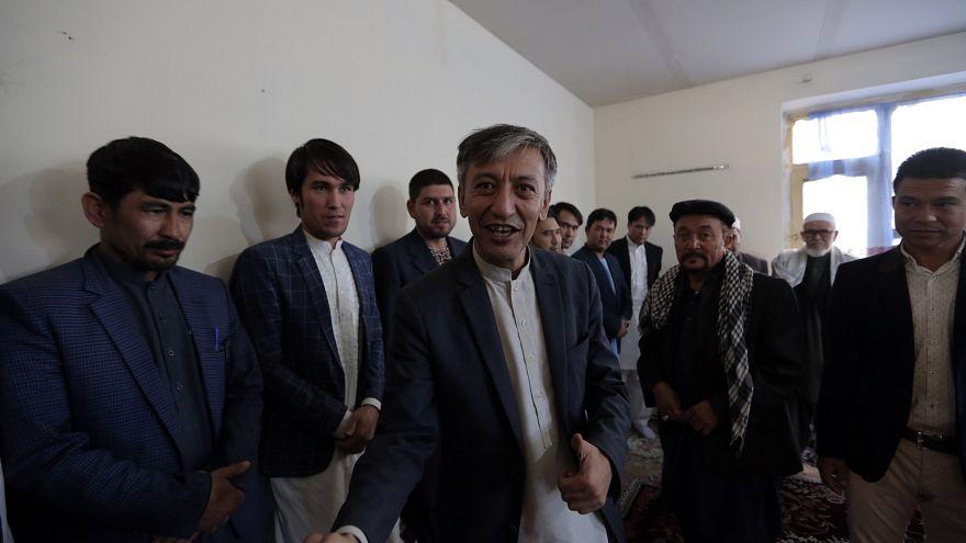 نامزد انتخابات افغانستان: کشته شدن ژنرال رازق یک بازی پیچیده بود