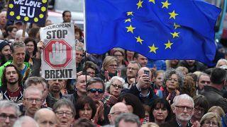 استطلاع: 54 في المائة من البريطانيين يعارضون البركسيت في حال إجراء استفتاء ثان