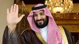 Son bir yılda gündemi sarsan veliaht prens Bin Selman'ın icraatları