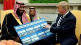 'Trump, Selman konusunda riskli bahsini kaybetmiş olabilir'