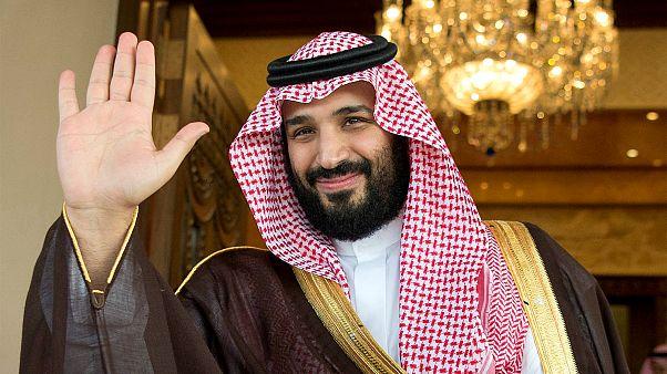 Kaşıkçı cinayetiyle gündemde olan Veliaht Prens Bin Selman'ın gizemli icraatları