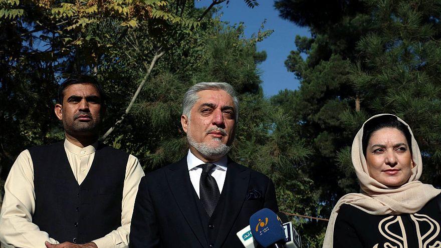 رئیس هیات اجرایی افغانستان در پاسخ به یورونیوز: همکاری مردم در تامین امنیت مهم است