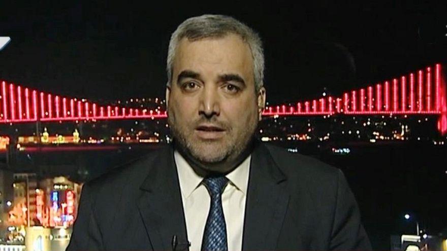 محلل سياسي تركي ليورونيوز: تفاهم سعودي تركي بقضية خاشقجي وإردوغان سيجني الثمار